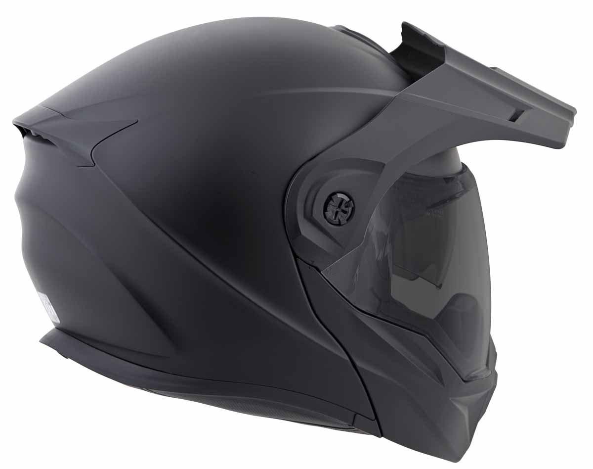 Scorpion-EXO-AT950-Helmet-Flip-Up-Modular-Dual-Sport-Adventure-ADV-DOT-XS-3XL miniature 3
