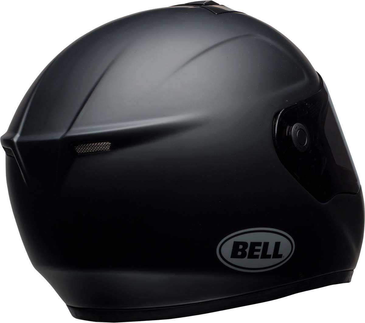 Bell-SRT-Helmet-Full-Face-Eyewear-Friendly-Fiberglass-DOT-SNELL-M2015-XS-2XL miniature 8
