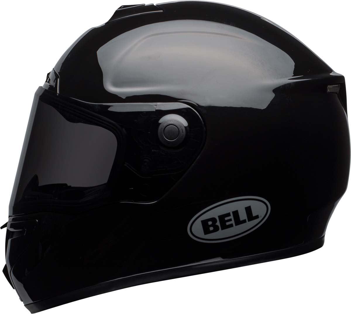 Bell-SRT-Helmet-Full-Face-Eyewear-Friendly-Fiberglass-DOT-SNELL-M2015-XS-2XL miniature 15