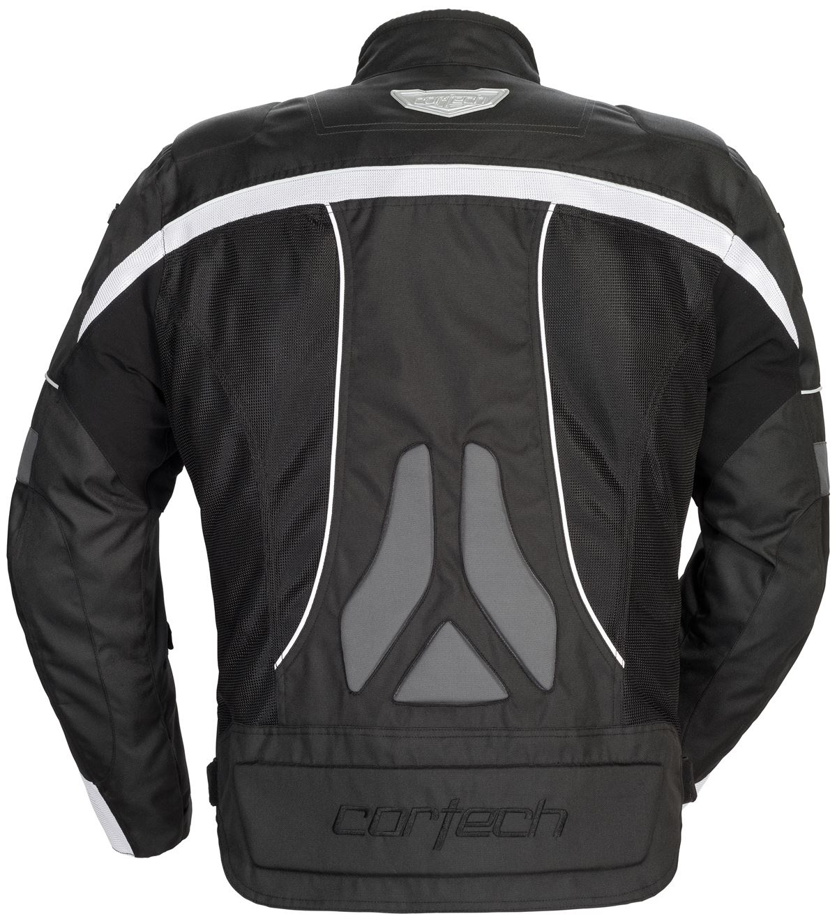 Cortech-VRX-Air-Textile-Motorcycle-Jacket-Waterproof-Mild-Hot-Weather-XS-3XL thumbnail 5