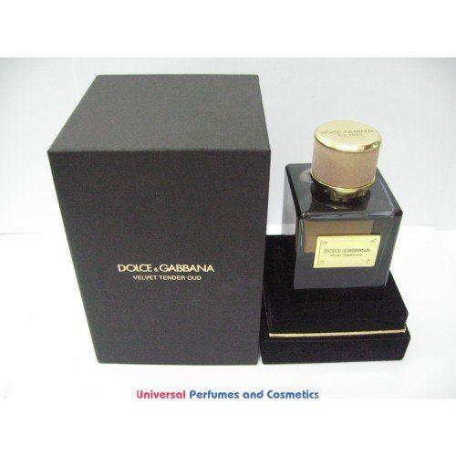 Dolce   Gabbana Velvet Tender Oud Eau de Parfum Spray Unisex, 150 ml ... 6bcf6774a3ca