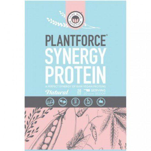 Synergy protein
