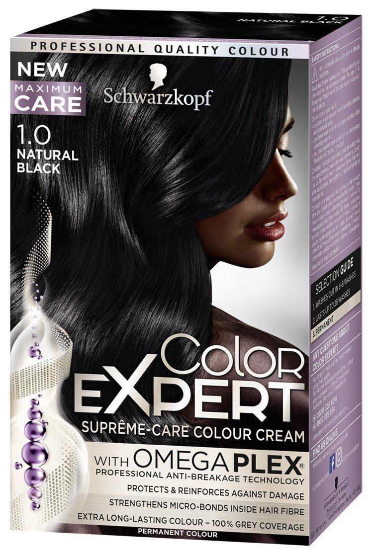 Schwarzkopf color expert omegaplex hair dye all shades ebay image is loading schwarzkopf color expert omegaplex hair dye all shades nvjuhfo Images