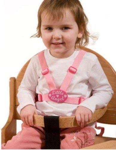 Baby /& Child Highchair /& Stroller Harness Safety Walking Reins Travel  Lead