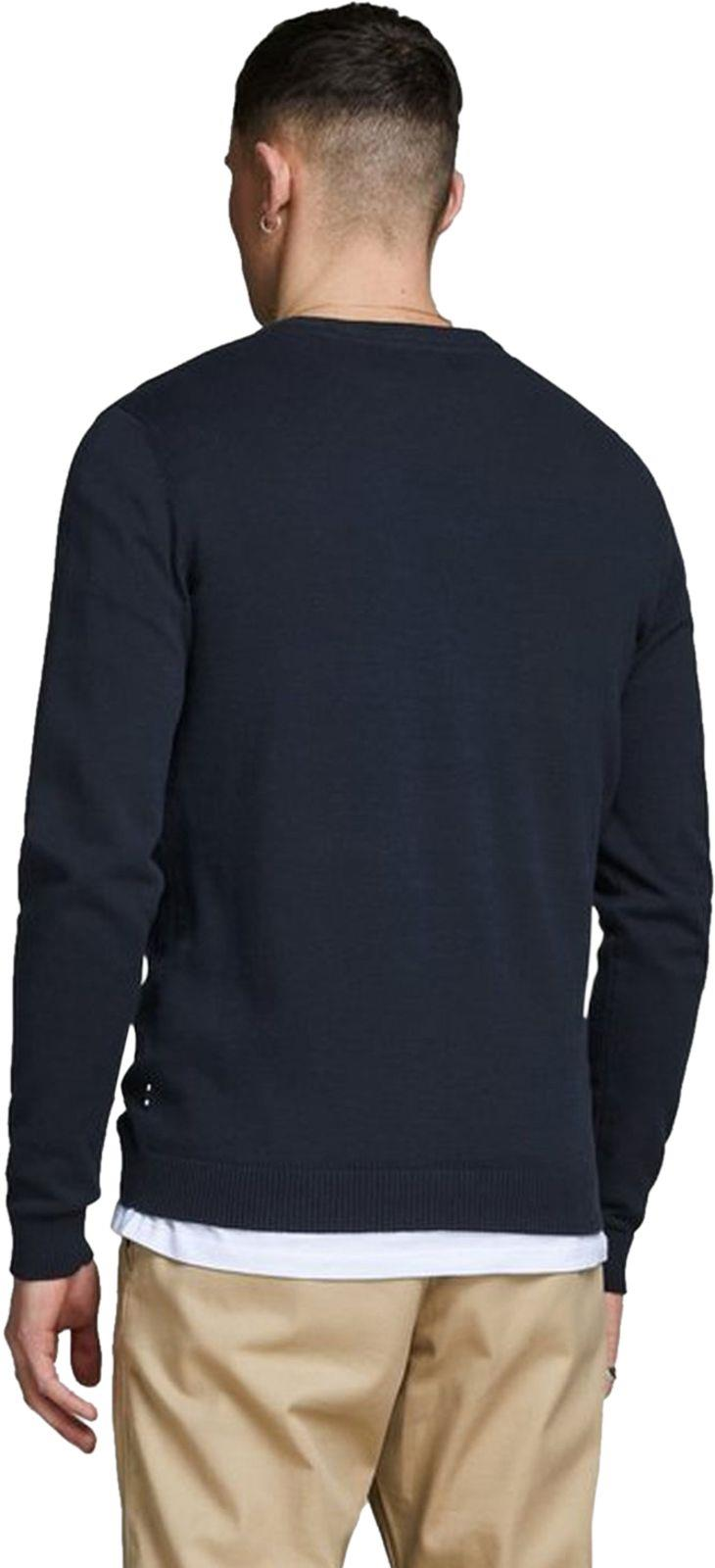 Jack-amp-Jones-Jumpers-Sweaters-Cardigans-Assorted-S-XXL miniatuur 22