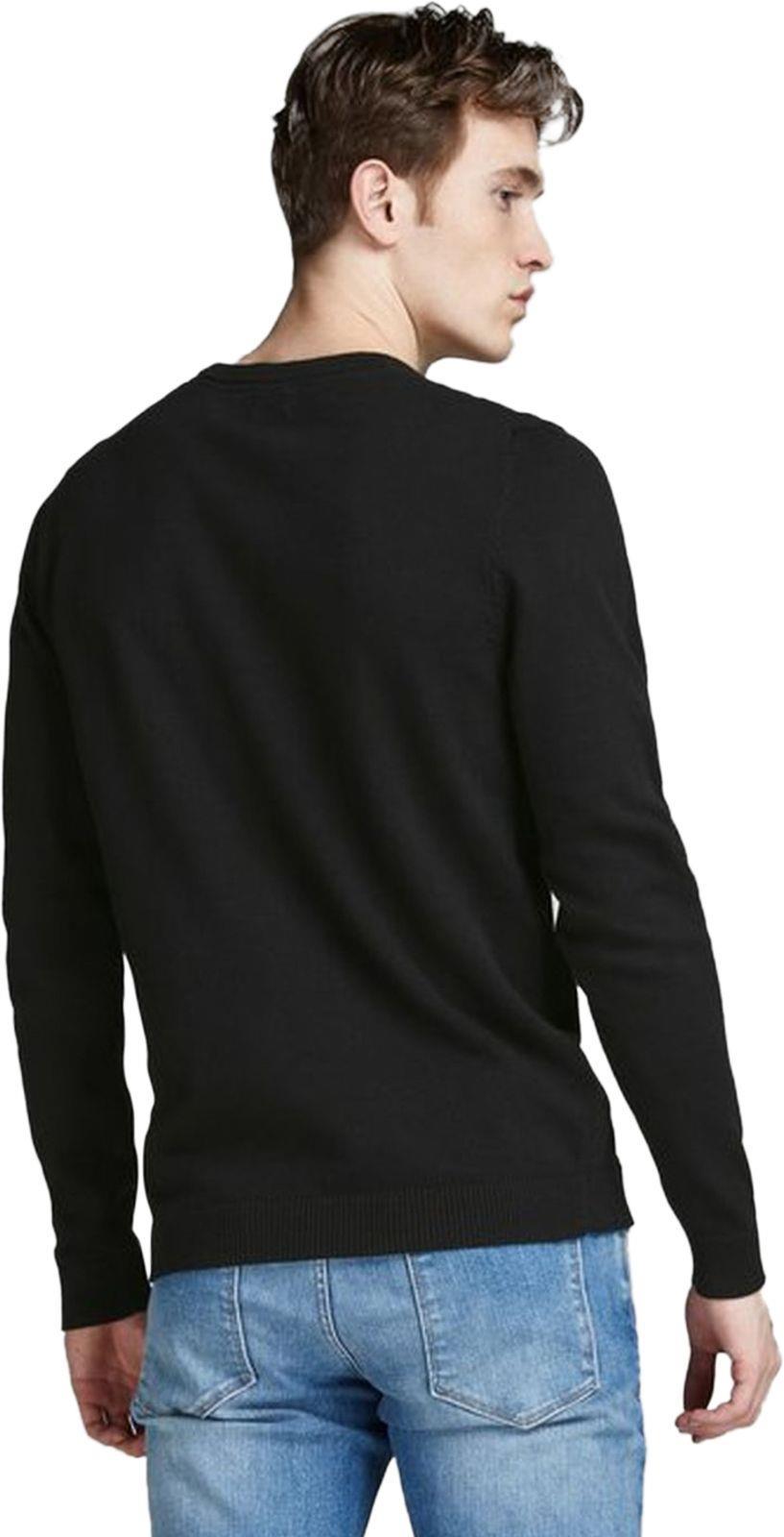 Jack-amp-Jones-Jumpers-Sweaters-Cardigans-Assorted-S-XXL miniatuur 3