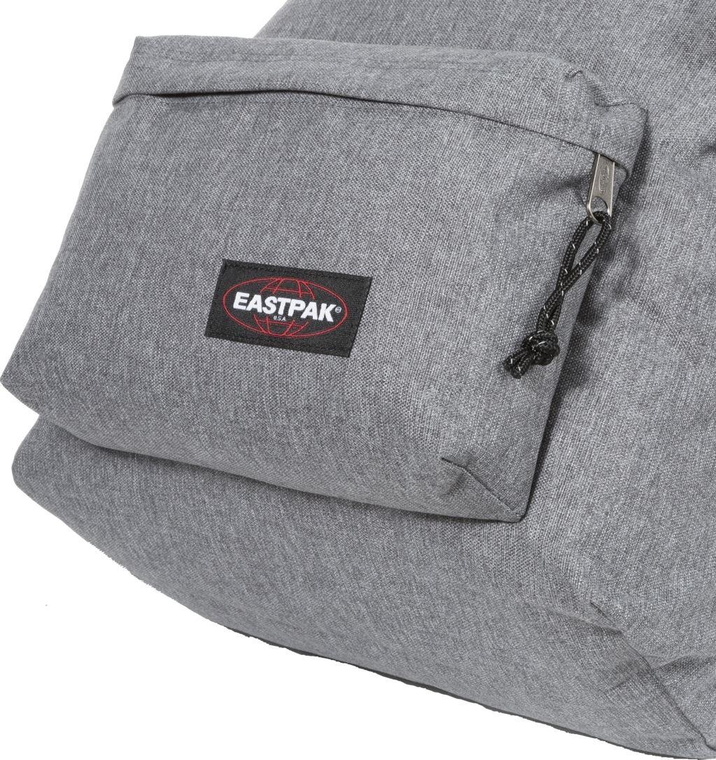 Eastpak-Padded-Pak-034-R-Sac-a-dos-Sac-a-Dos-Sac-Noir-Rouge-Bleu-Gris-denim miniature 4