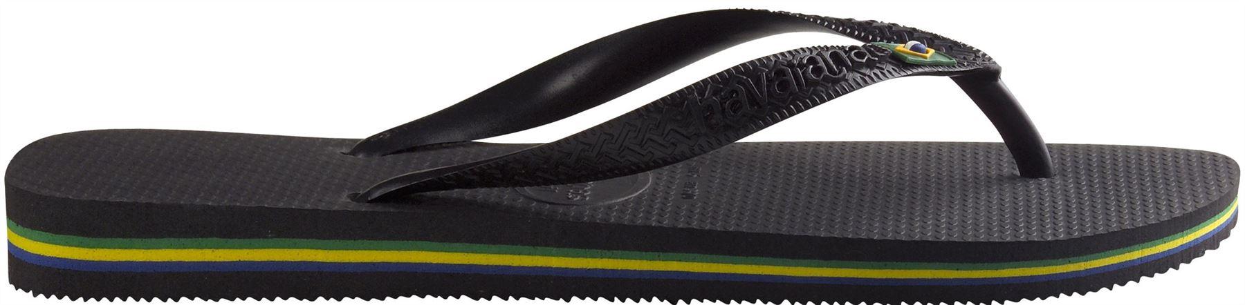 Havaianas-Brasil-Brazil-Flip-Flops-Various-Colours-amp-Sizes