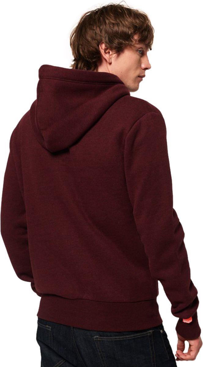 Camisa-Con-Capucha-amp-sudores-estilos-surtidos miniatura 7
