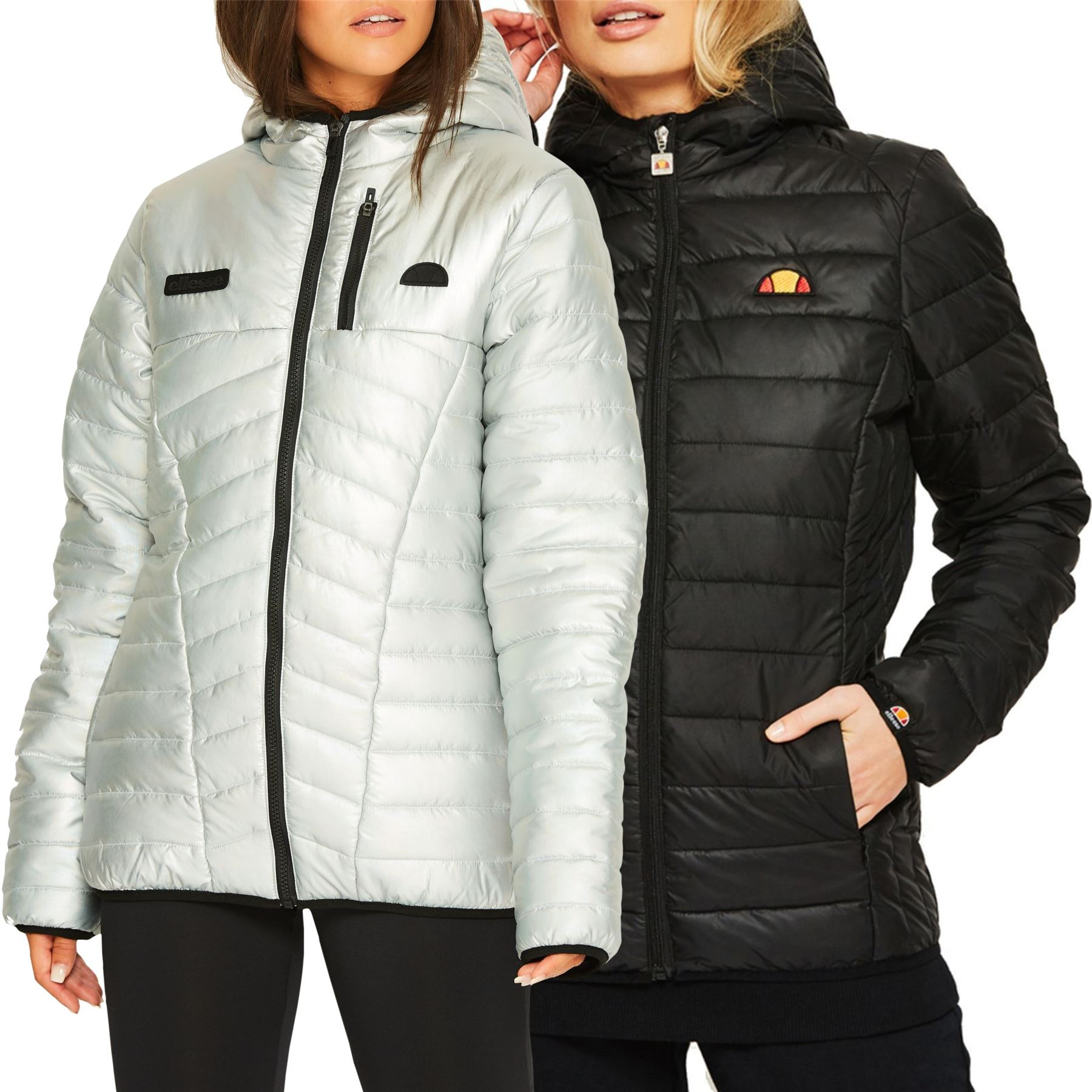 e904edad Details about Ellesse Jackets & Coats Women's Assorted Styles