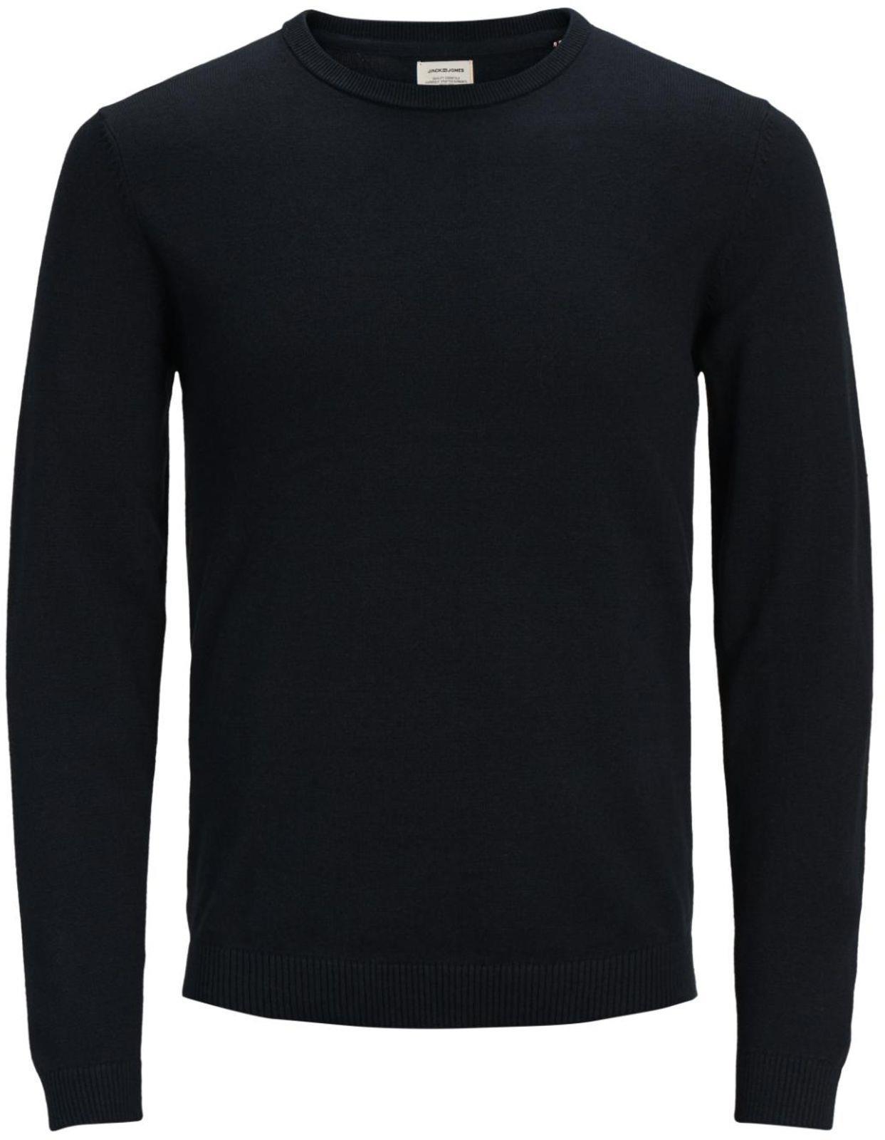 Jack-amp-Jones-Jumpers-Sweaters-Cardigans-Assorted-S-XXL miniatuur 21