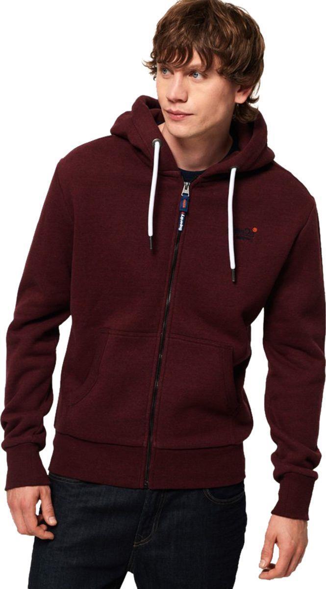 Camisa-Con-Capucha-amp-sudores-estilos-surtidos miniatura 6