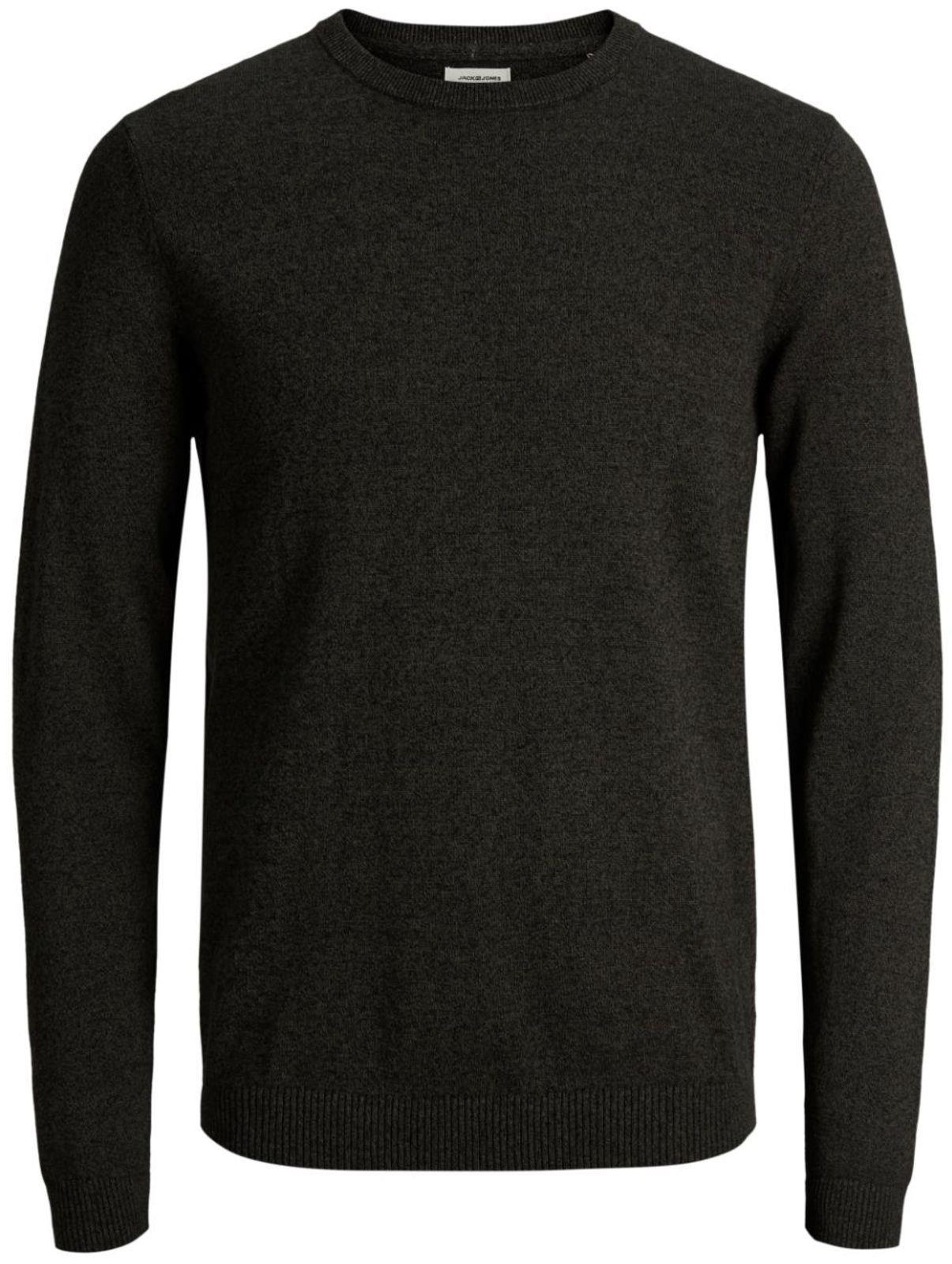 Jack-amp-Jones-Jumpers-Sweaters-Cardigans-Assorted-S-XXL miniatuur 4