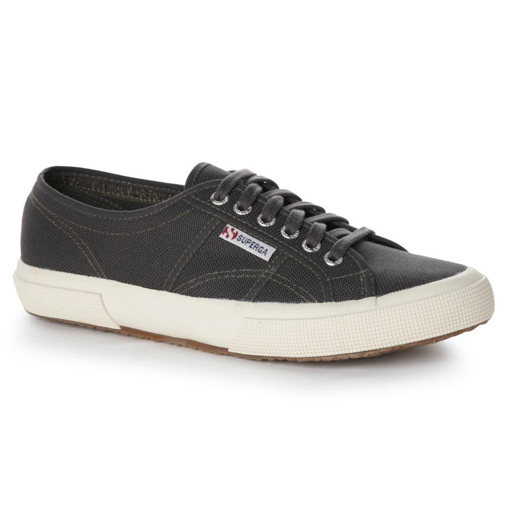 SUPERGA 2750 da Cotu Classic in tela da 2750 ginnastica scarpe da ginnastica-Vari Colori e Taglie Scarpe classiche da uomo c2e44e