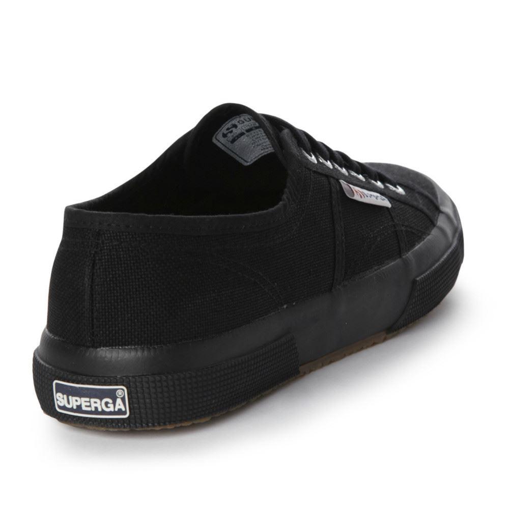 SUPERGA 2750 Cotu Classic in tela da ginnastica scarpe da ginnastica-Vari Colori e Taglie Scarpe classiche da uomo