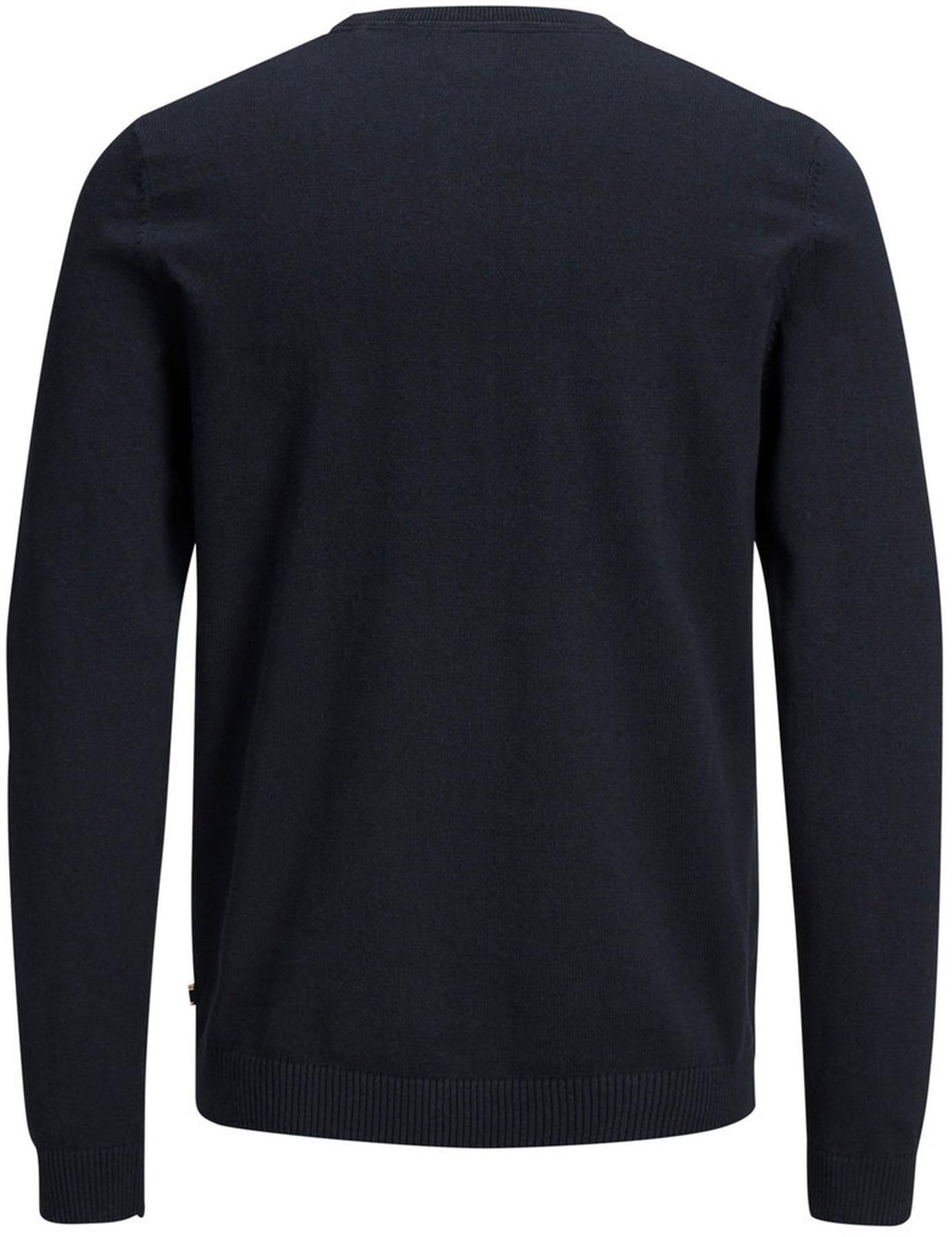 Jack-amp-Jones-Jumpers-Sweaters-Cardigans-Assorted-S-XXL miniatuur 20