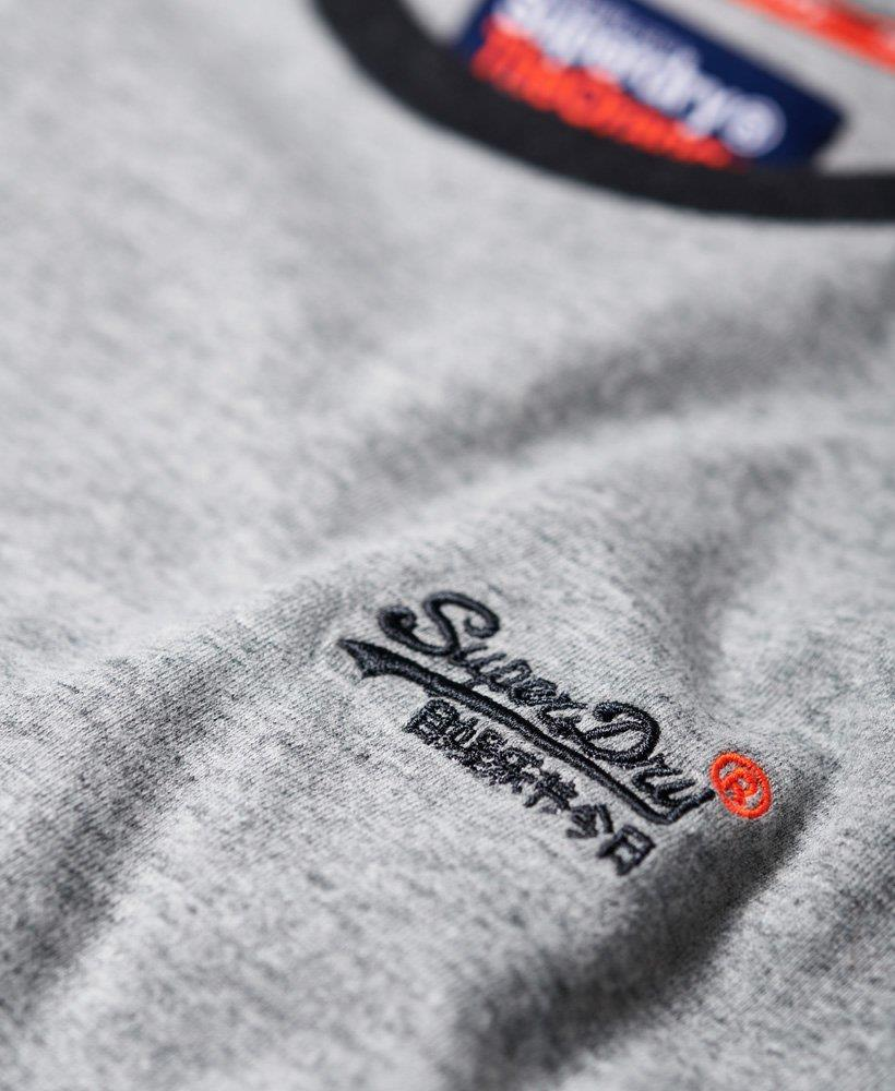 Camisa-Camisetas-Orange-Label-Tee-039-s-Colores-Surtidos miniatura 76