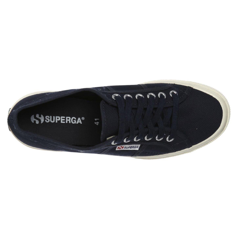SUPERGA-Scarpe-da-ginnastica-2750-COTU-Classic-Tela-Da-Ginnastica-stili-assortiti-Colori miniatura 15