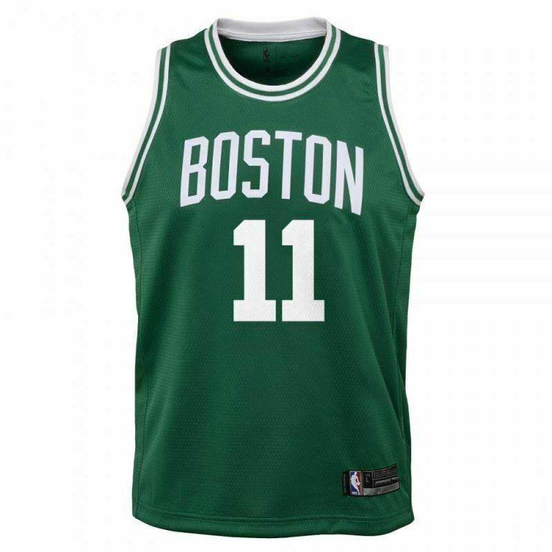 NBA Kyrie Irving (11) Boston Celtics