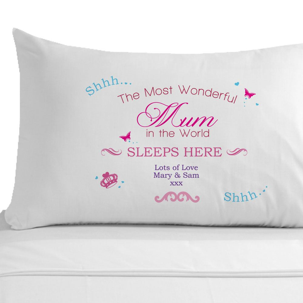 personalised christmas gifts for mum