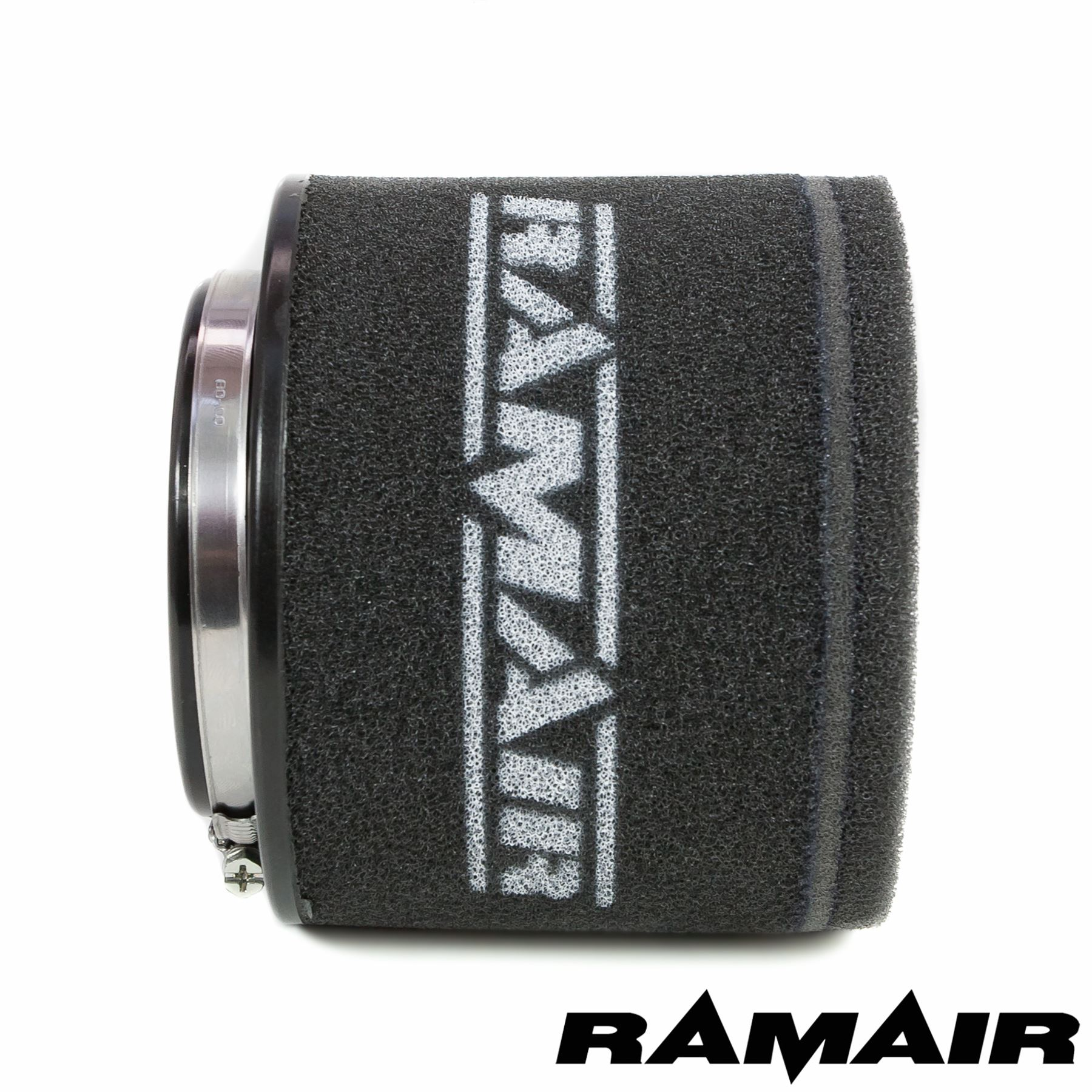 RAMAIR TWIN LAYER FOAM  FORMULA 3 RACE POD AIR FILTER UNIVERSAL RP-113