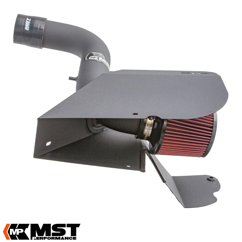 Air Filter Heatshield Intake Induction Kit by MST Performance 1.4 TSI TFSI EA111