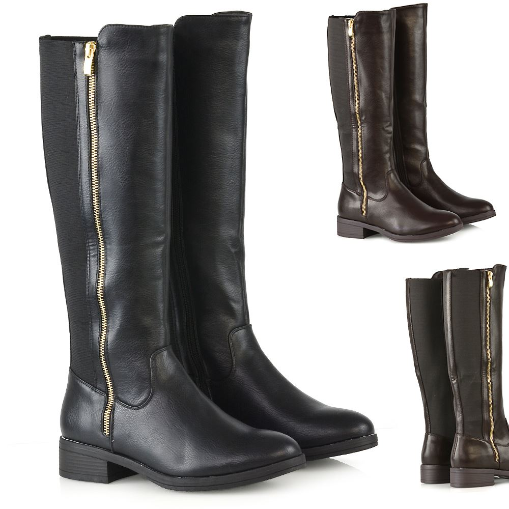 dressy motorcycle boots