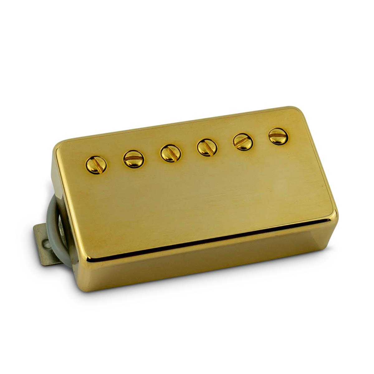 AC2 Gold PAF Style TONERIDER Pickups Alnico II Classic
