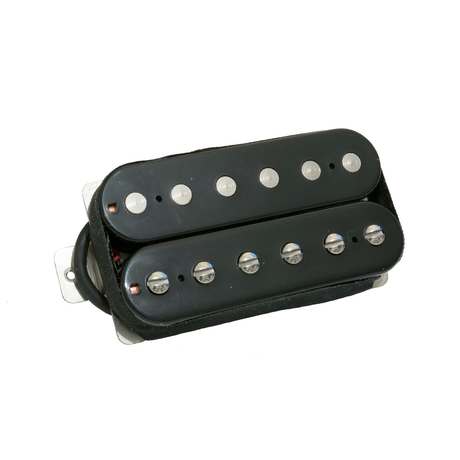artec alnico v humbucker guitar pickups with adjustable pole pieces ebay. Black Bedroom Furniture Sets. Home Design Ideas