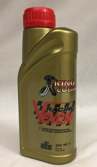 Racing Venom 500ml