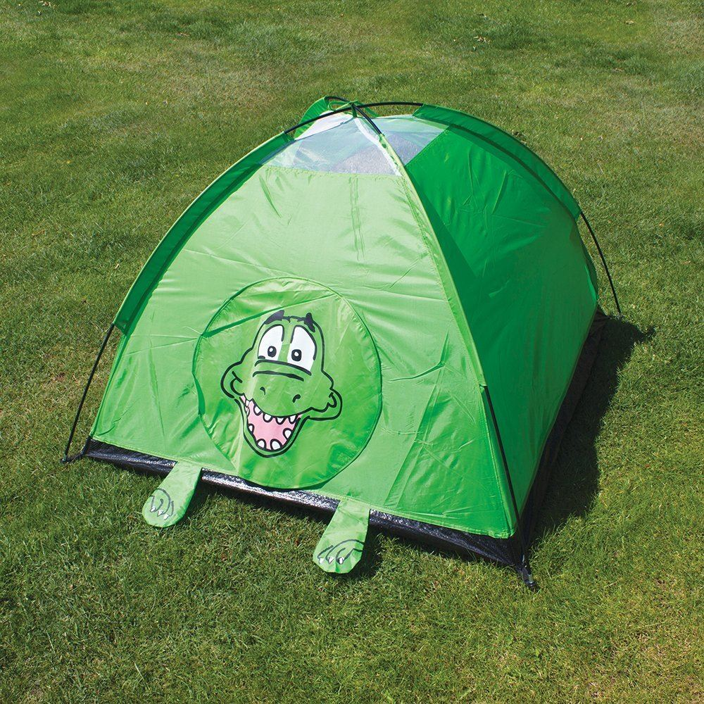 Kids childrens indoor outdoor camping play tent beach for Tente enfant exterieur