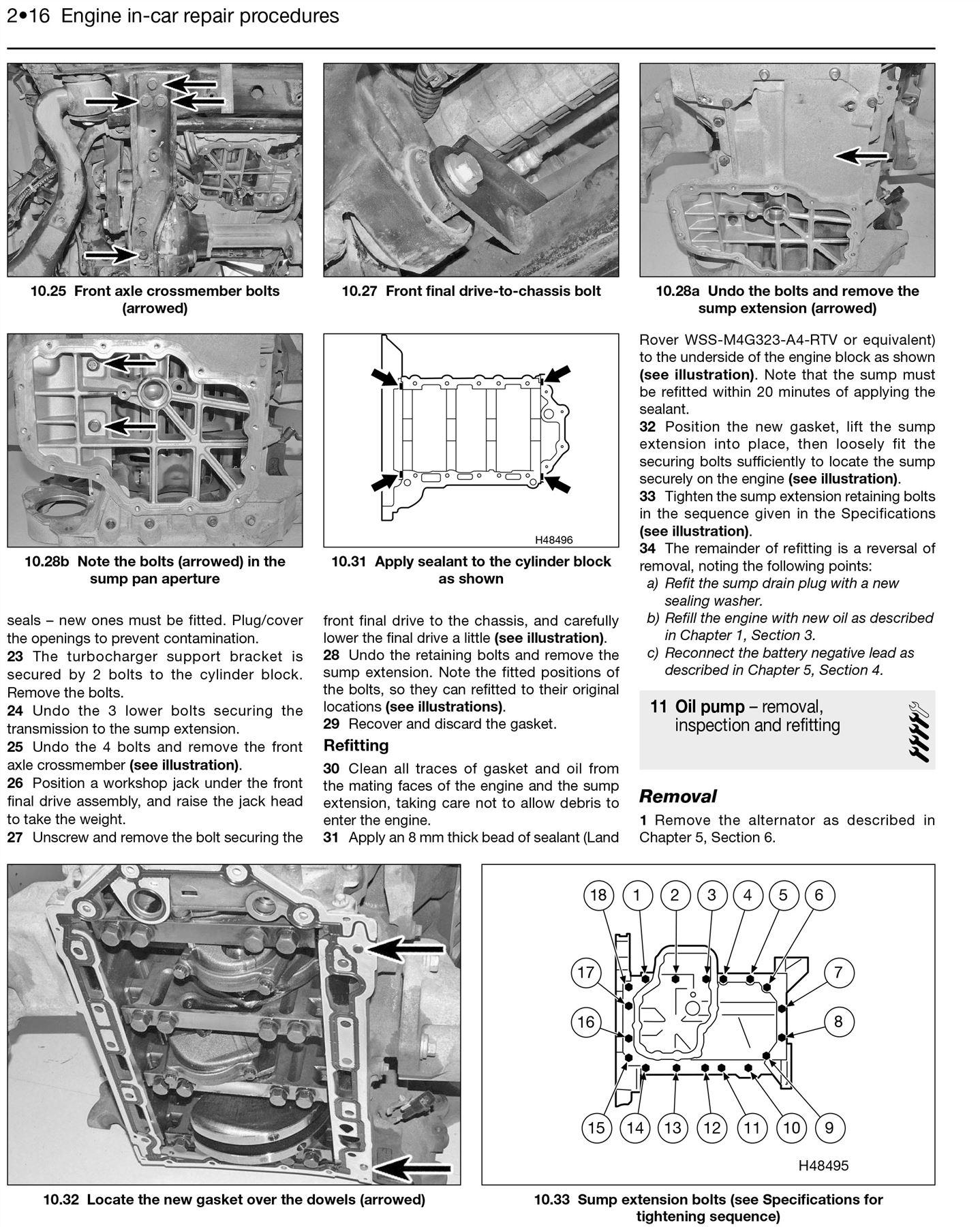 Haynes Land Rover Discovery 3 2.7 Diesel 2004-2009 Handbuch 5562 ...