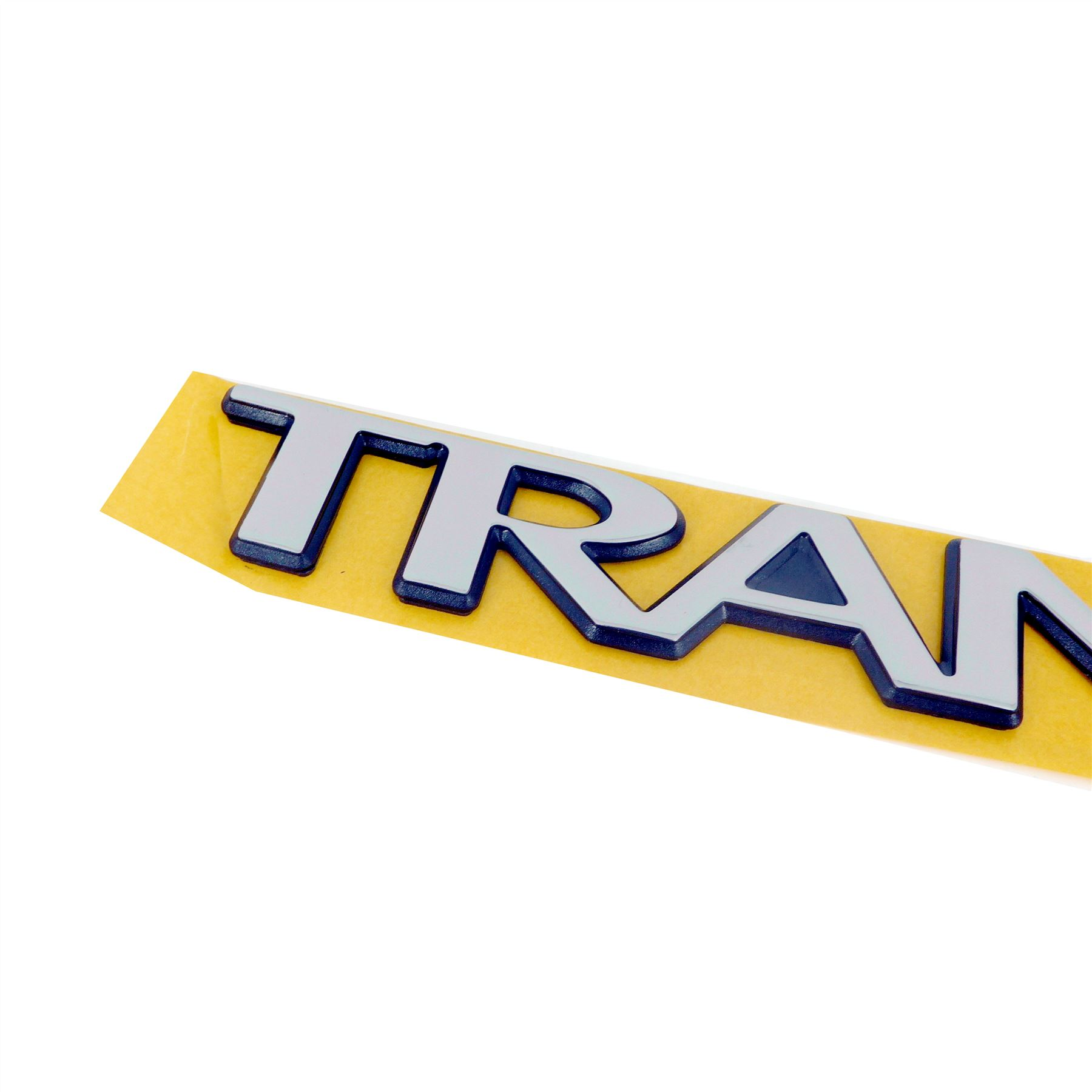 Genuine Ford Transit Connect Rear Door Name Plate Badge