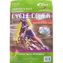 Heavy Duty Cycle Push Bike Cover Sport Direct SCC01