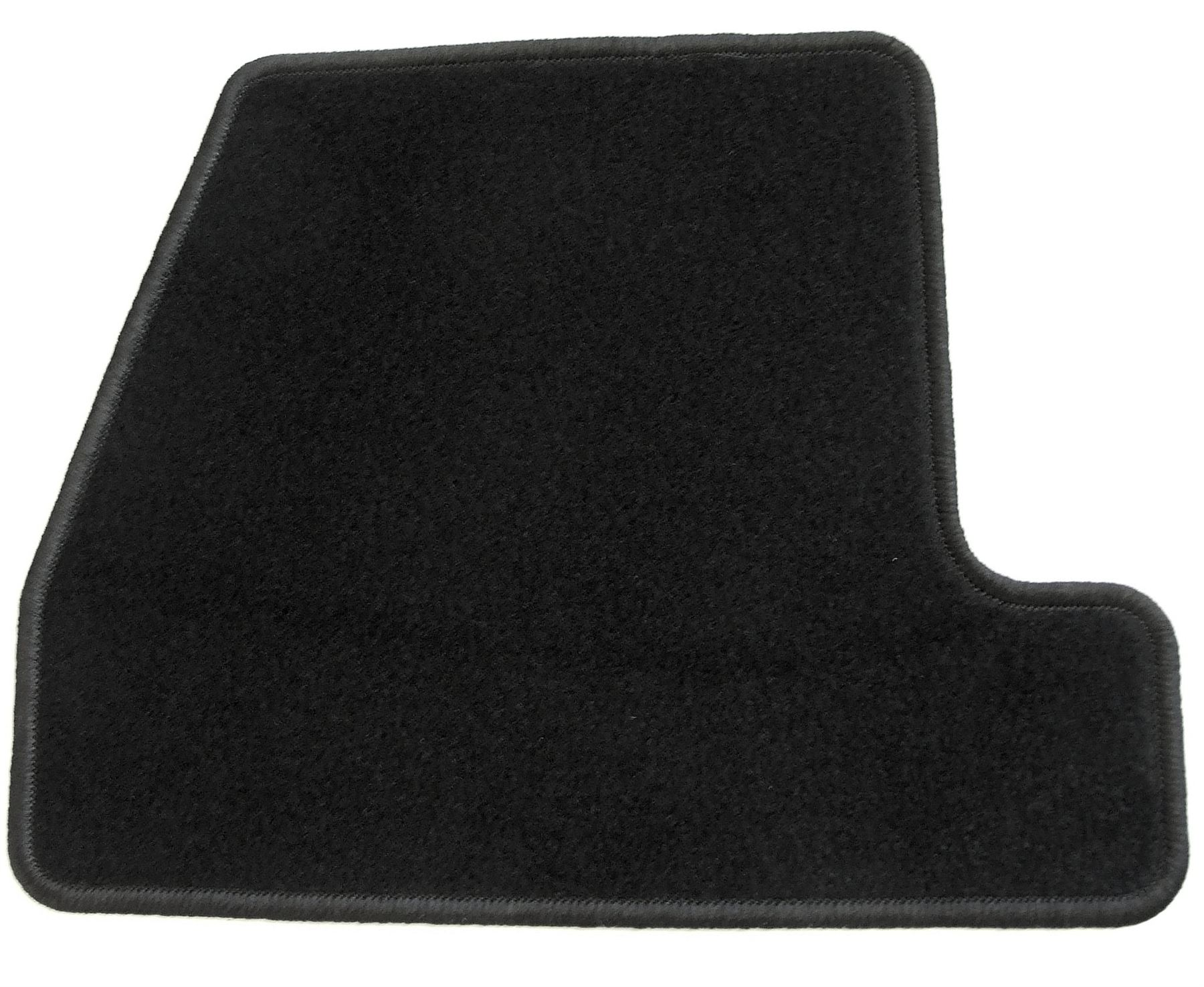 Ford 1719616 Genuine Front and Rear Carpet Mats