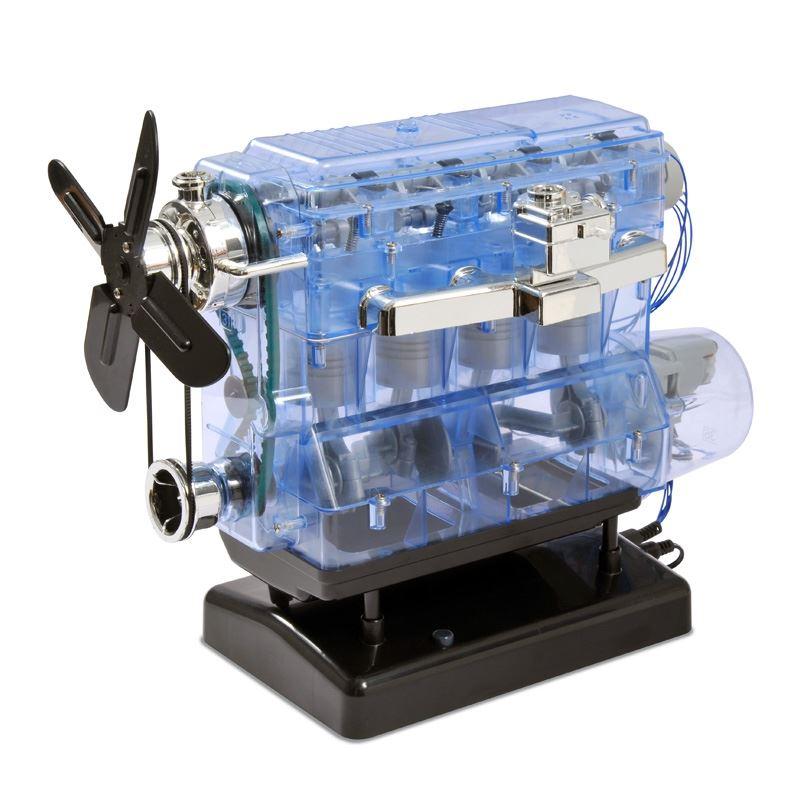 new build your own haynes engine model kit internal. Black Bedroom Furniture Sets. Home Design Ideas