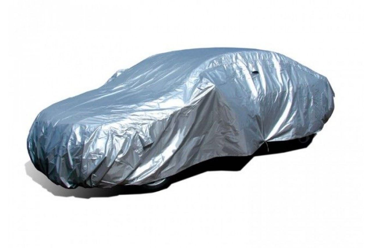 Maypole Premium Water Proof PU Coated Car Cover fits Chevrolet Spark