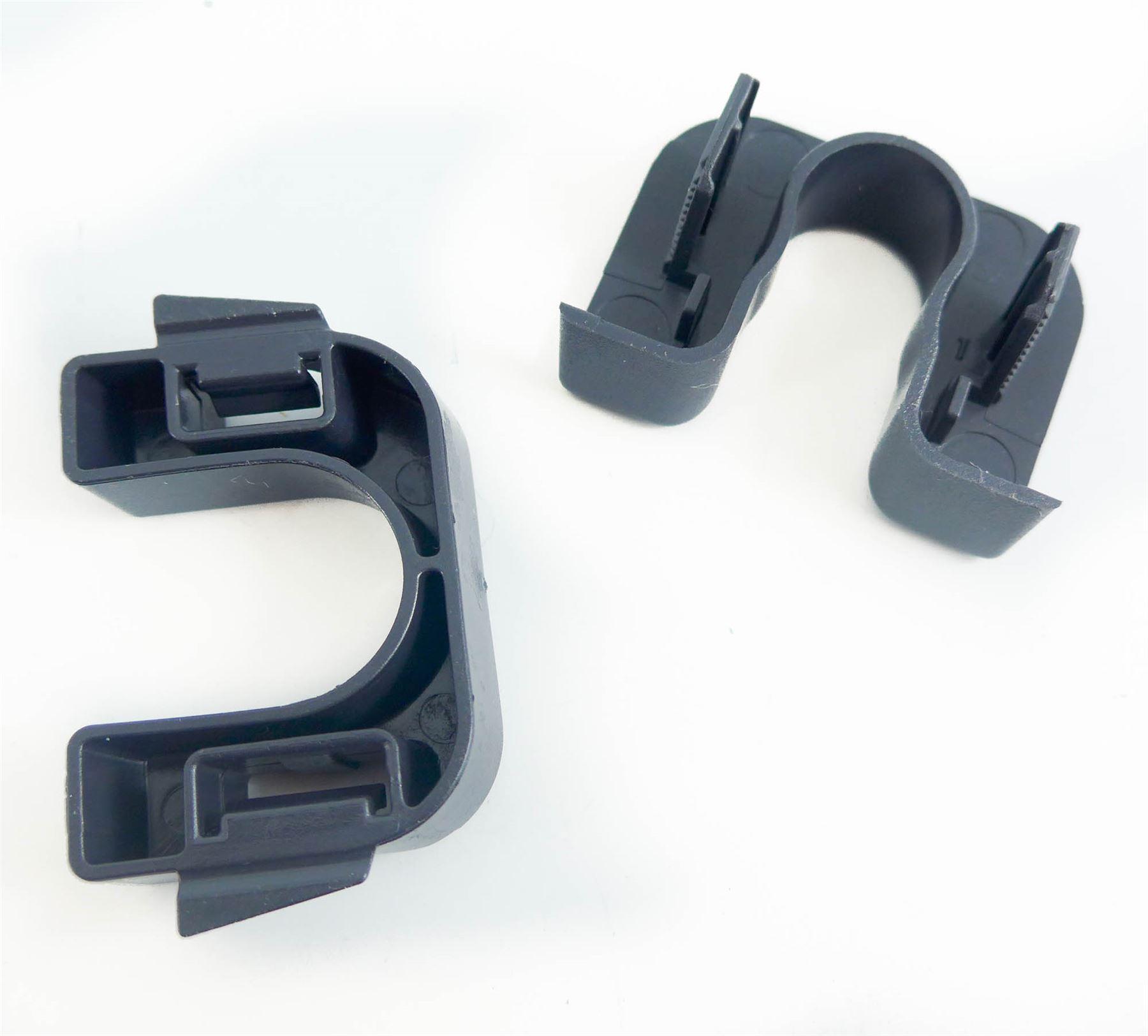 Citroen C3 & DS3 Rear Parcel Shelf Clip Fastening Bracket