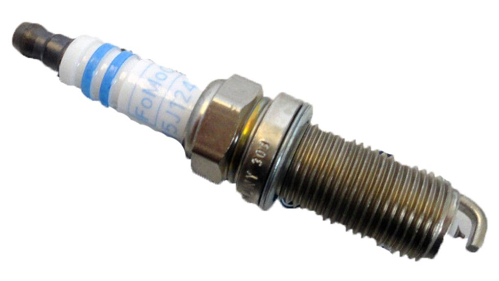 Ford Genuine Focus ST 2.5L 220//225PS Spark Plugs x 5 New,1505812