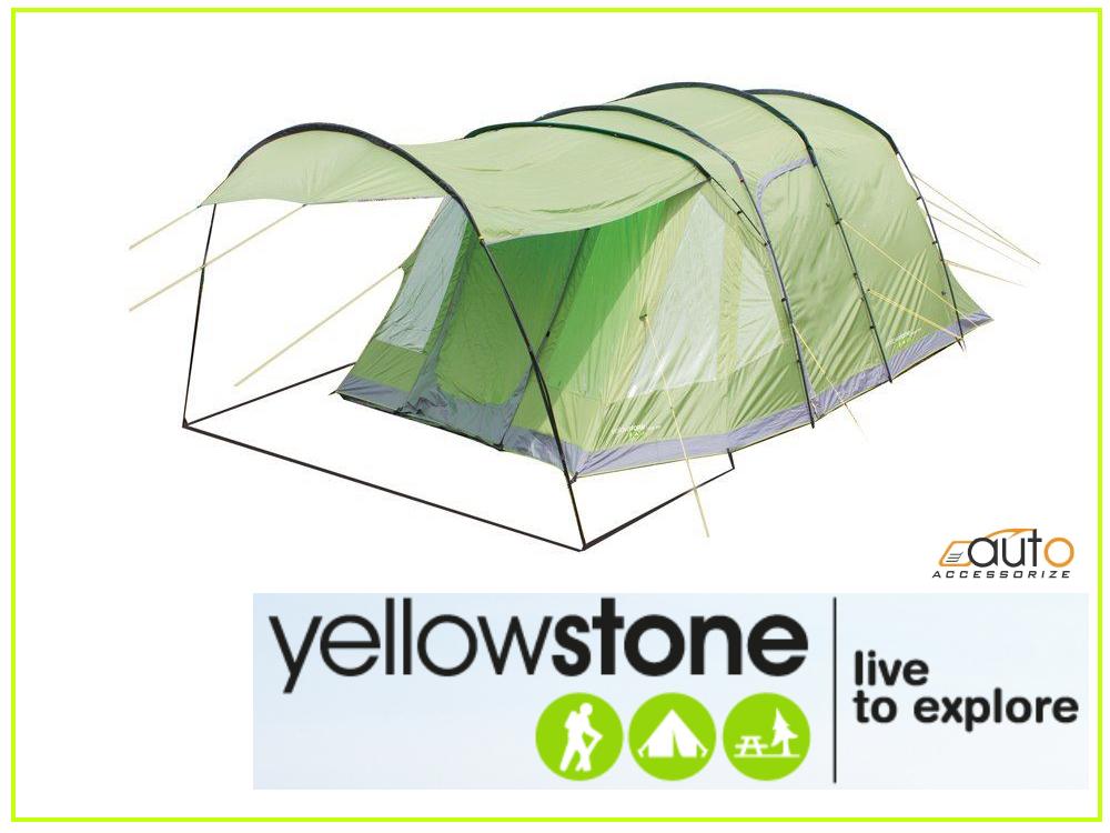 Yellowstone Orbit 400 Tent