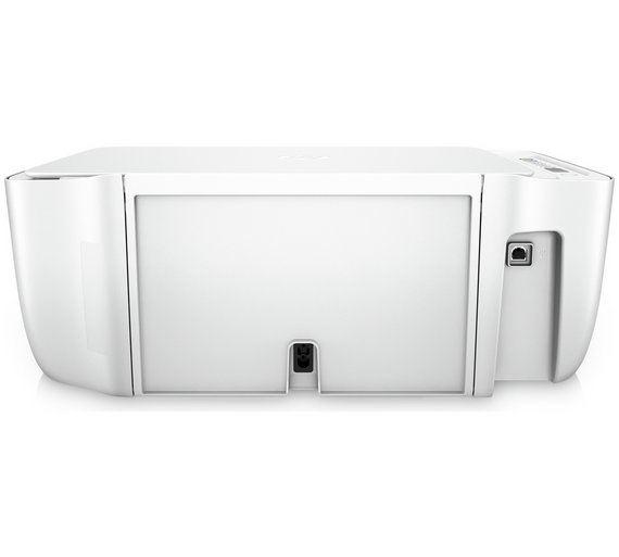 HP Deskjet 2600 Series All-in-One 2622 Wireless ...