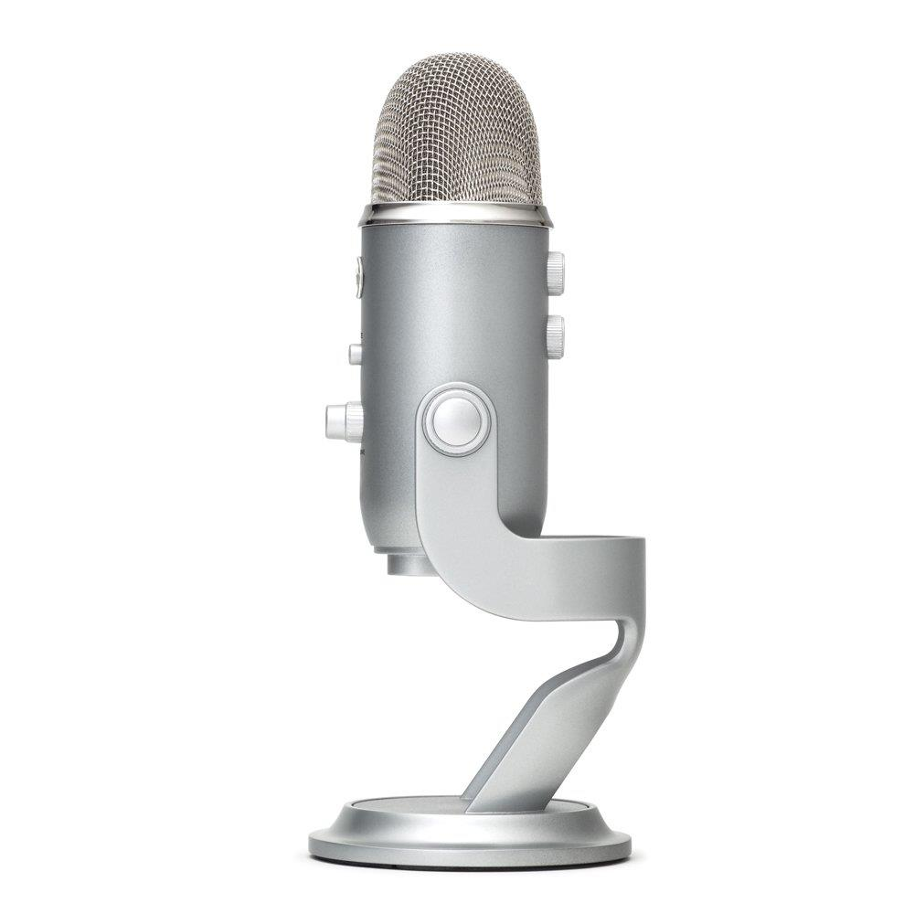 Blue-Microphones-Yeti-USB-Microphone-Multiple-Colours-To-Choose-From thumbnail 14