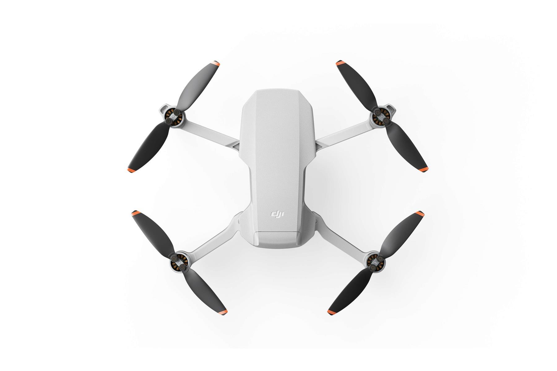thumbnail 4 - DJI Mini 2 Standard/Combo - Ultralight and Foldable Drone Quadcopter - REFURB