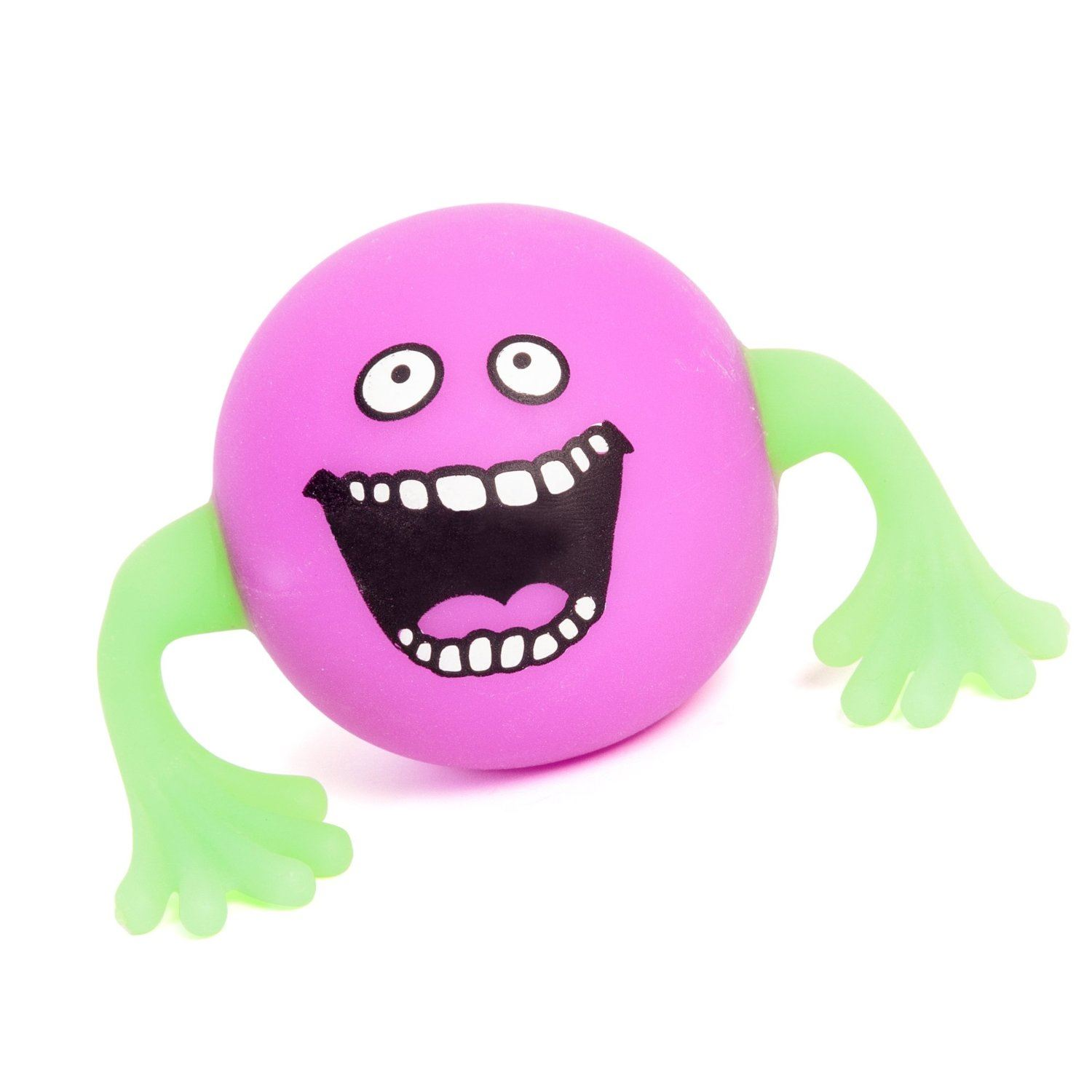 Fun Express Assorted Sticky Stretchy Toys Christmas Halloween ...