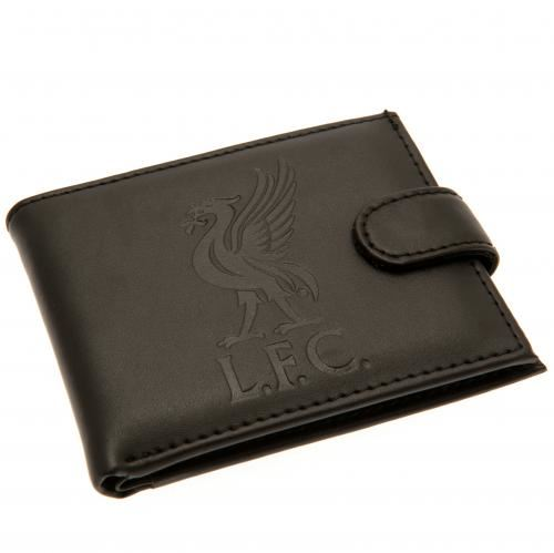 Liverpool F.C LFC 7000 PU WALLET - regalo
