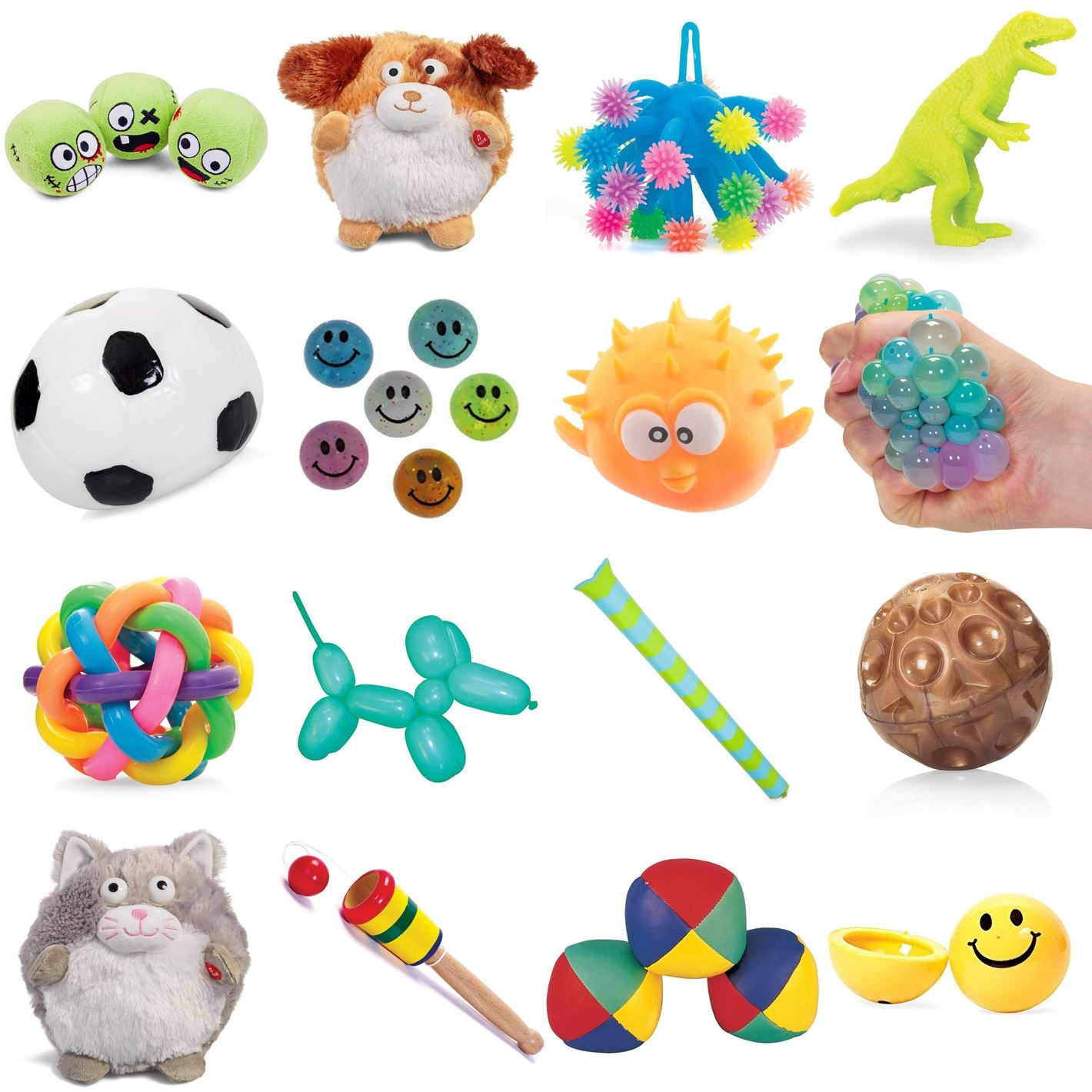 Fidget Toys For Adhd : Choice of fun sensory toys stretch fiddle fidget autism