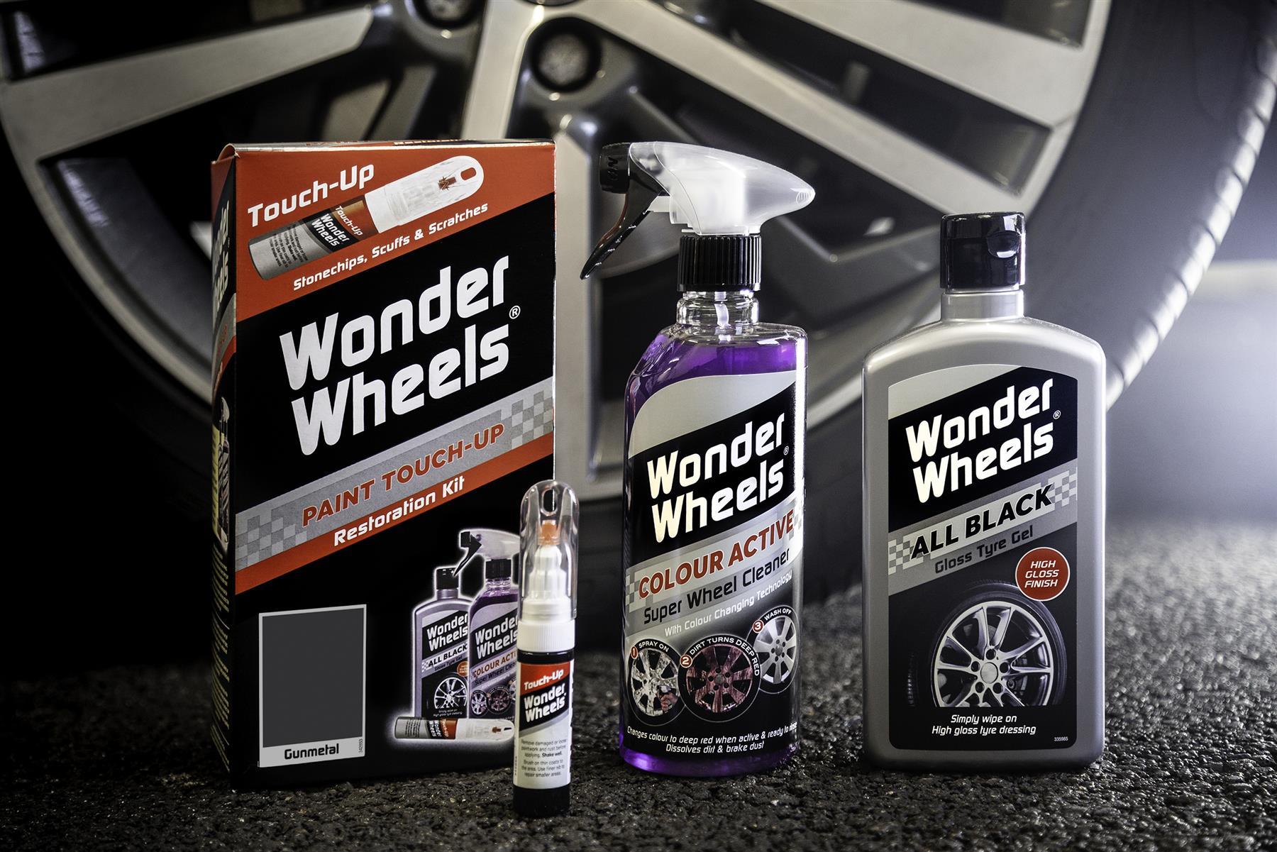 thumbnail 13 - Wonder-Wheels-Paint-Touch-Up-Restoration-Kit