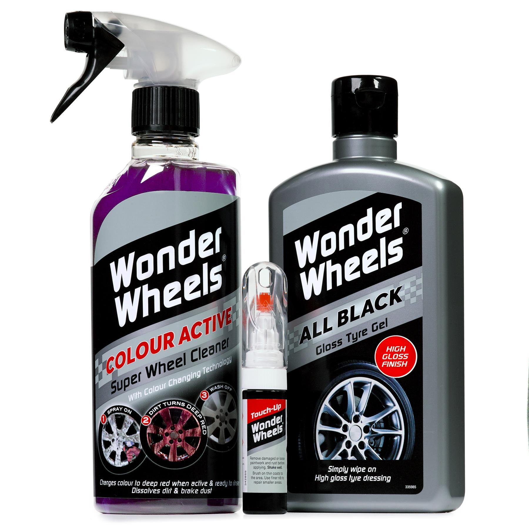 thumbnail 6 - Wonder-Wheels-Paint-Touch-Up-Restoration-Kit