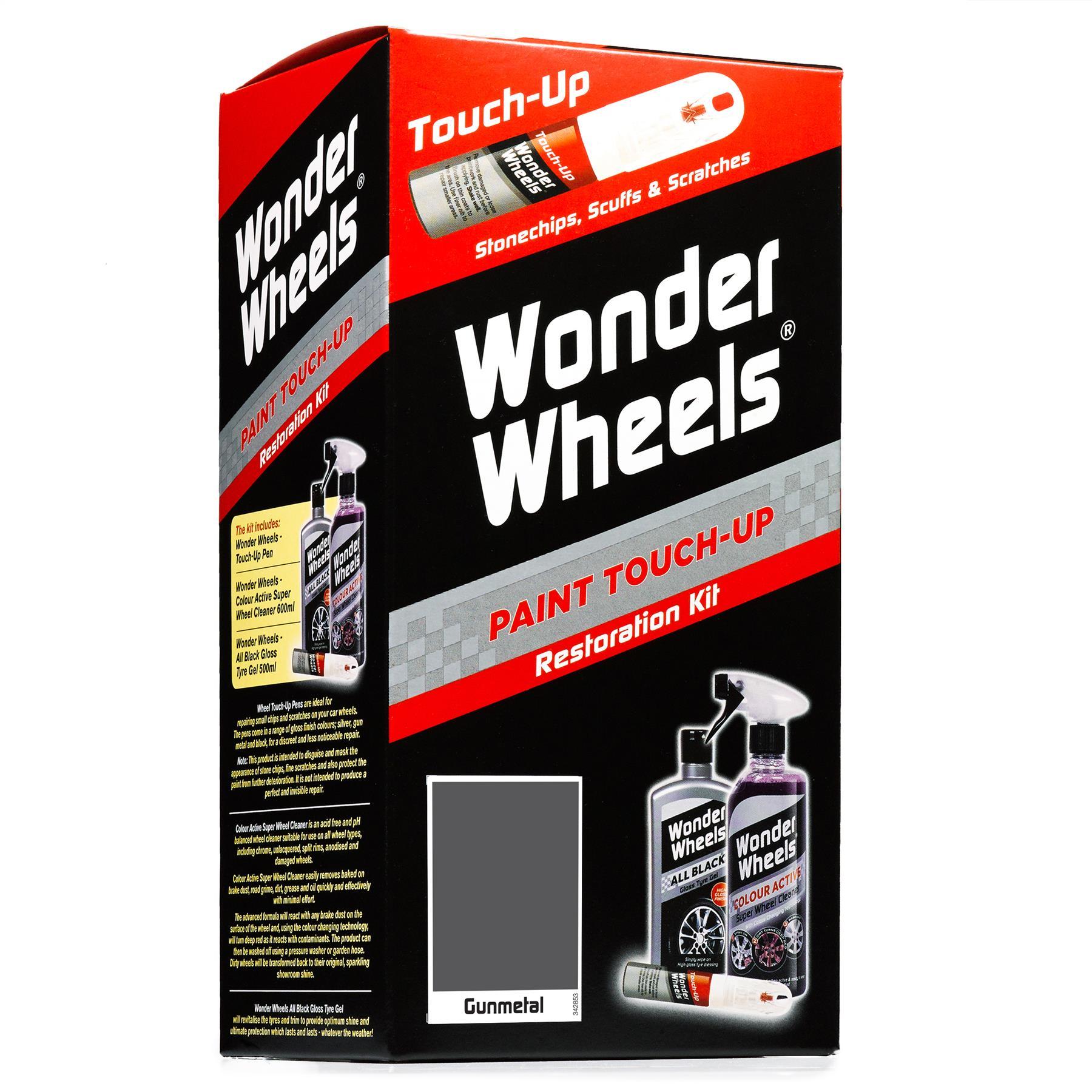 thumbnail 11 - Wonder-Wheels-Paint-Touch-Up-Restoration-Kit