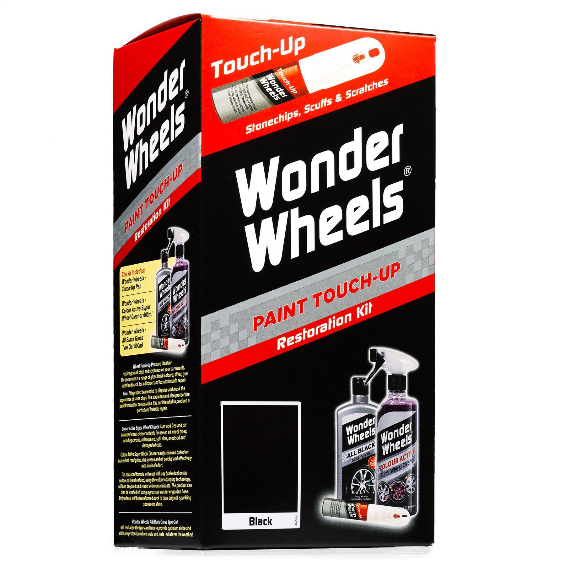 thumbnail 3 - Wonder-Wheels-Paint-Touch-Up-Restoration-Kit
